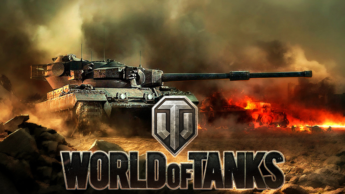How to Install World of Tanks on Endless OS - tutorials